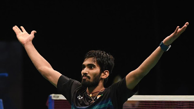 1 in the world, Badminton Champion, badminton games, badminton history, badminton players, biography, biography of Srikanth Kidambi in Hindi, Kidambi Srikanth, motivational, Sports, Srikanth, Srikanth Kidambi,