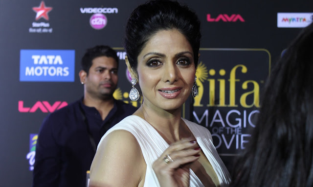 Sridevi: First Lady Superstar of India - श्रीदेवी की जीवनी