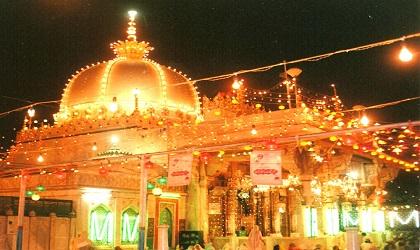History of Ajmer Sharif Dargah & Urs 2019 in Hindi - दरगाह अजमेर शरीफ़ का इतिहास