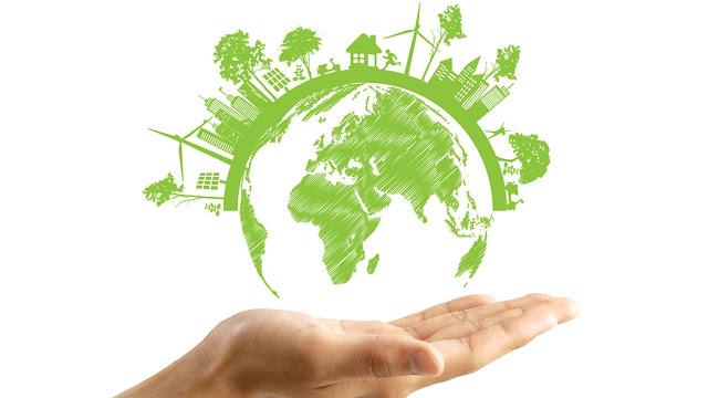 Earth Day essay in Hindi - पृथ्वी दिवस पर निबंध