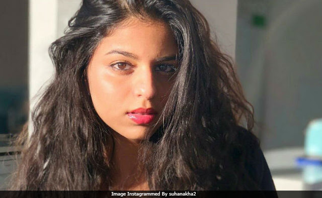 suhana khan biogrpahy in hindi-सुहाना खान
