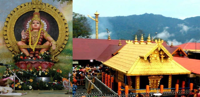 religious places, sabarimala temple, sabarimala temple and floods, sabarimala temple ayyappa, sabarimala temple history, sabarimala temple issue, sabarimala temple news, sabarimala temple story in hindi